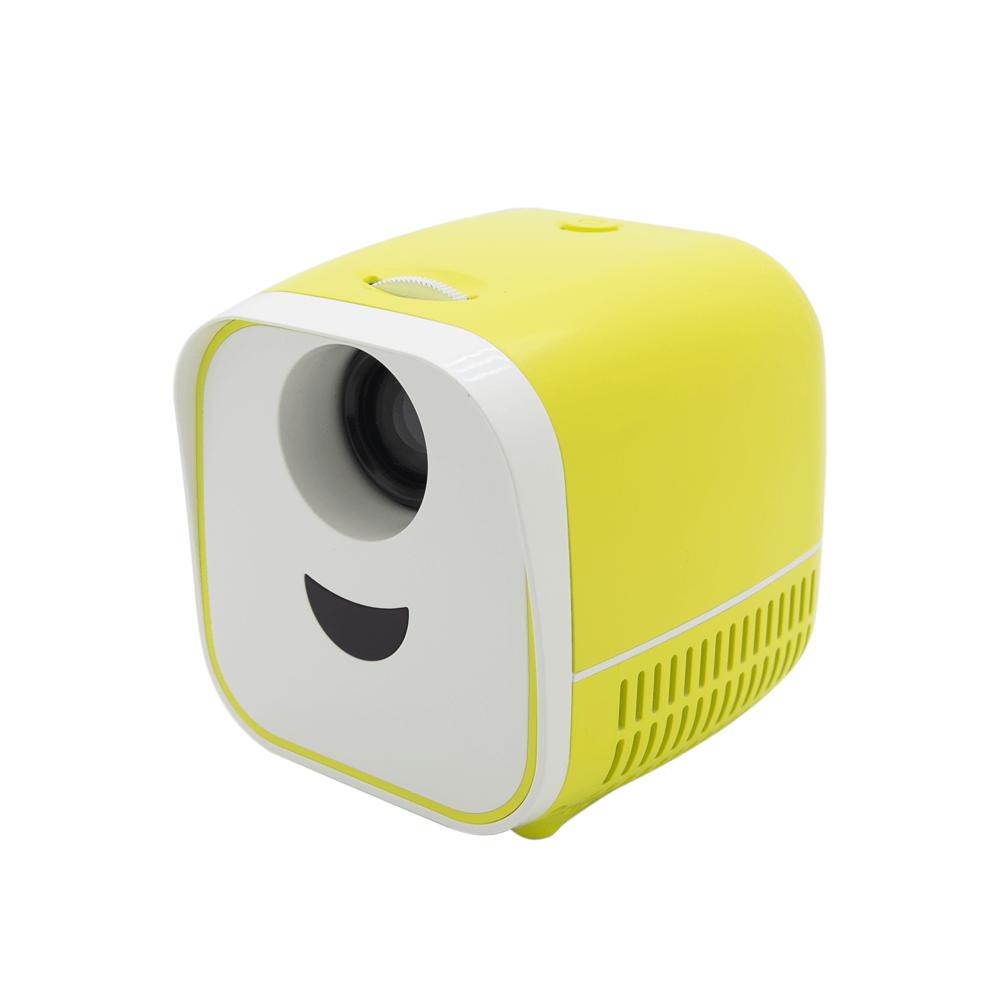 Мини проектор HiBeamer L1